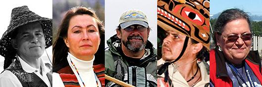 2012 ILA Honorees