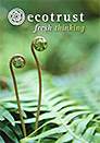 Ecotrust Fresh Thinking brochure