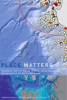 Place Matters cover
